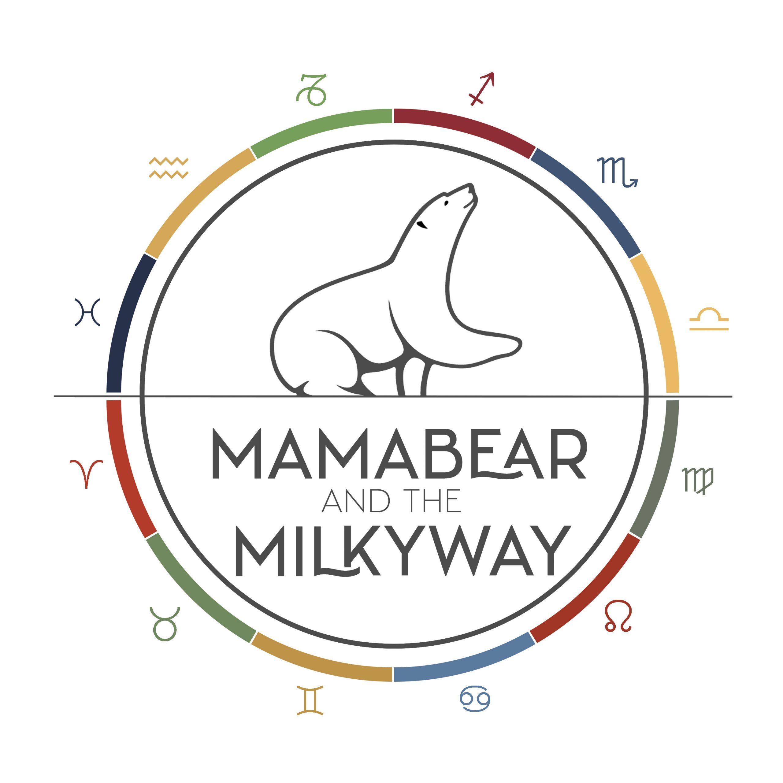 Mama Bear and the Milky Way